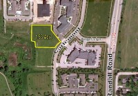 1.83 Acres Commercial Land